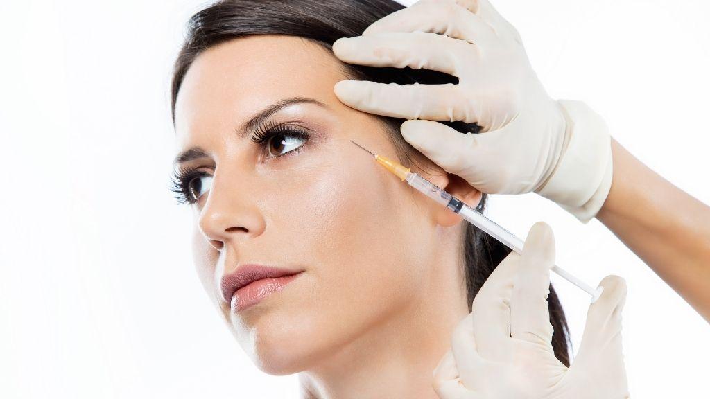 injectare cu botox cluj
